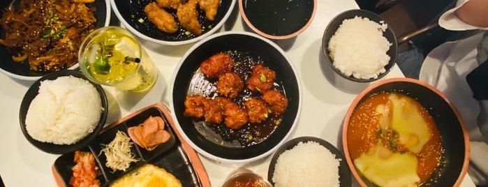 Eid.Halal.Korea.Bangi is one of Bangi Cafes.