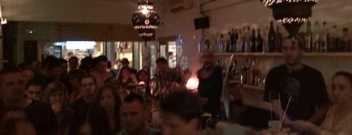 Los Alamos is one of Pubs de Barcelona.