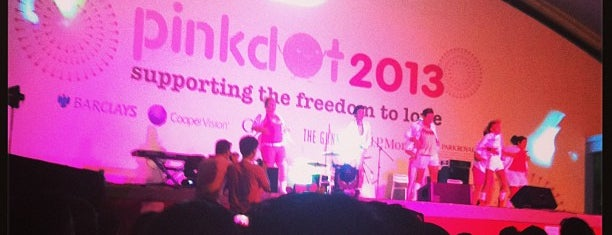 pinkdot.sg is one of Bar.