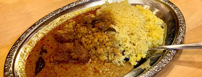 KALUTARA is one of LOCO CURRY.