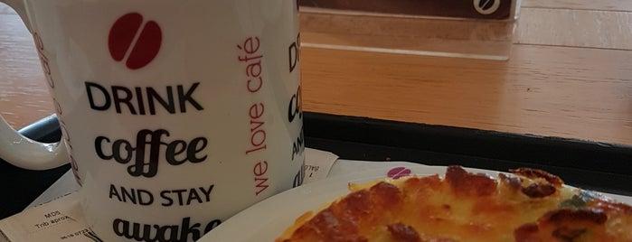 Suplicy Cafés Especiais is one of Naiara : понравившиеся места.