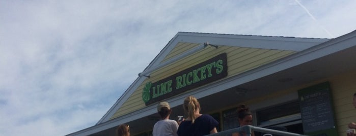 Lime Rickey's is one of Orte, die Dana gefallen.
