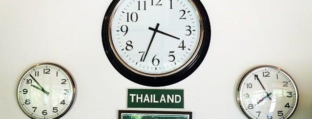 กาแฟคนรักษ์สวน@สวนผึ้ง is one of ราชบุรี.