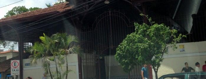 Mercado de Casa Amarela is one of Lugares legais em Recife e adjacências.