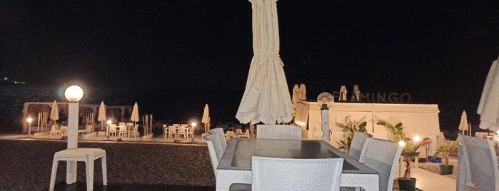 Flamingo Beach is one of Antalya.