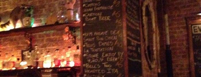 The Double Windsor is one of NYC Good Beer Passport 2014.