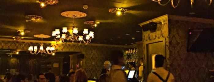 Burlesque Paris 6 by Night is one of Orte, die Luis Gustavo gefallen.
