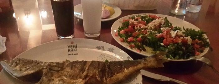 Kurtköy Balık Evi is one of Lieux sauvegardés par Arnela.