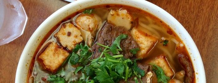 Vinh Loi Tofu is one of YumLA.