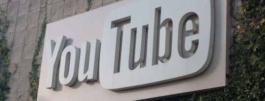 YouTube HQ is one of Silicon Valley Companies.