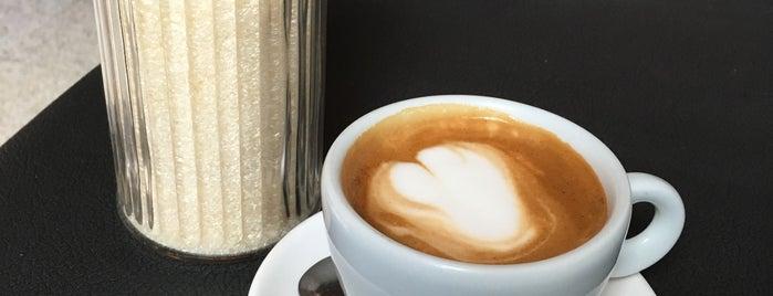 Fernando's Kaffee is one of antigua.