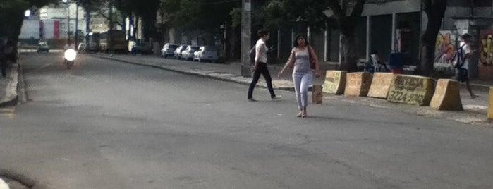 Rua do Riachuelo is one of TIMBETALAB.