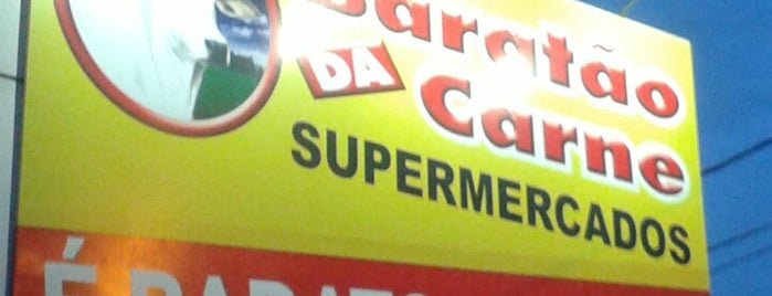 Baratão da Carne is one of Ammy : понравившиеся места.