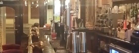 De Beauvoir Tavern is one of Hackney, London.