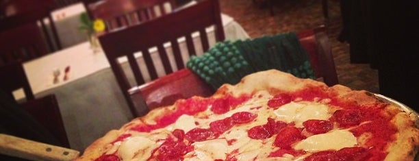 Patsy's Pizza - East Harlem is one of Italian/Pizza.