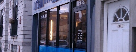 Urban Lift Salon is one of Michelle 님이 좋아한 장소.