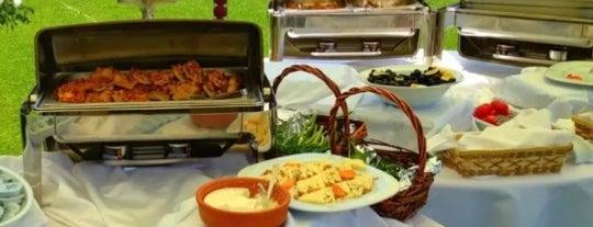 ATK Restaurant is one of Tülay .................. 님이 저장한 장소.