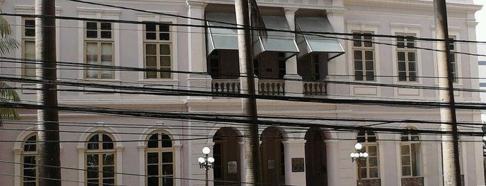 CODEM - Companhia De Desenvolvimento E Administração Da Área Metropolitana De Belém is one of Posti salvati di Vanja.