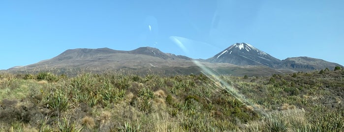 Mount Doom is one of New Zealand (North Island).
