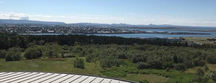 Öskjuhlíð is one of Iceland.