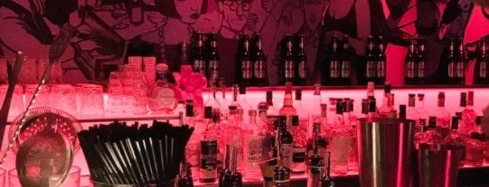 Bar Brûlé is one of Orte, die Agnes gefallen.
