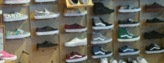 7215dc93f76d70 Vans is one of The 15 Best Shoe Stores in Las Vegas.