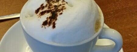 Cherrybean Coffees is one of İstanbul Yeme&İçme Rehberi - 2.