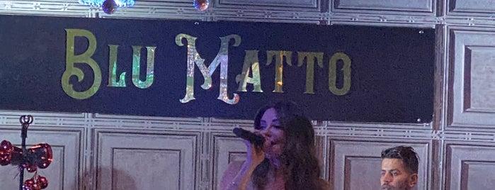 Blu Matto is one of Locais curtidos por 'Özlem.