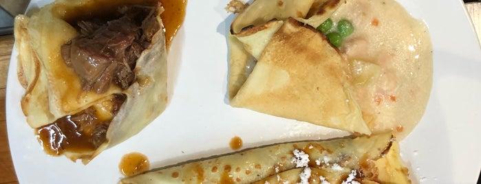 Garnish Kitchen Cooking Studio + Market is one of Dallas - Food & Drink.