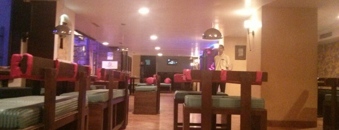 VITS Hotel ★★★★☆ Mumbai is one of In search of Food :).