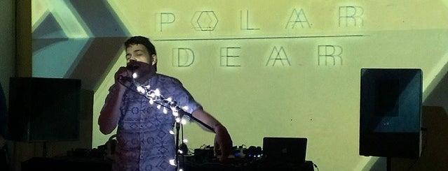 Toldi Klub is one of Nemzetközi kocsmalista.