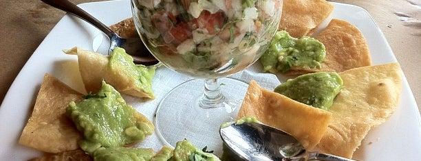 Frida Mexican Cuisine is one of Posti che sono piaciuti a Elizabeth.
