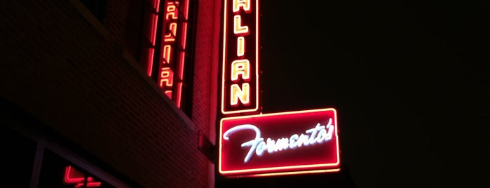 Formento's is one of Leland's Liked Places.