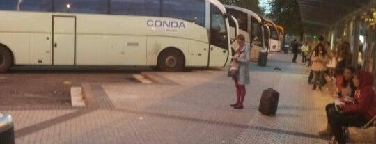 Estación de Autobuses de Donostia   San Sebastián is one of bullshit.