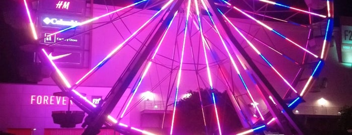 Ferris Wheel At The Pike is one of Lugares favoritos de Lara.