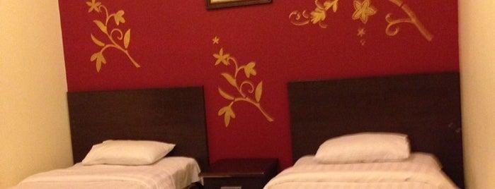 Golden Marina Resort is one of Yanbu.