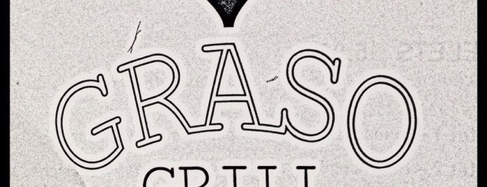 Graso Grill is one of Cheap Eats in Midtown East.