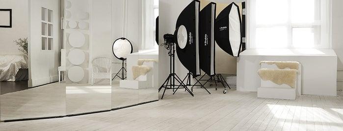 Sunlightstudio is one of Фотостудии.
