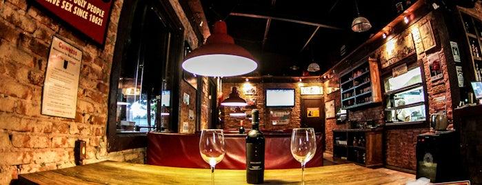 Toni Station Gastronomia e Bar is one of Tempat yang Disukai Jose Aristeu.