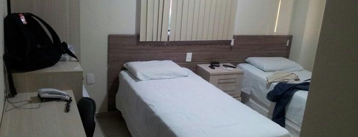 Nayra Palace Hotel is one of Charles Souza Madureira : понравившиеся места.