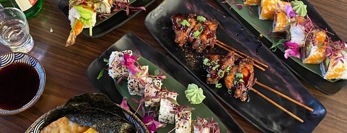 Umai Mi is one of Newcastle Places To Visit.