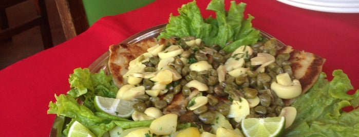 Restaurante Recanto das pedras is one of Orte, die Guilherme gefallen.