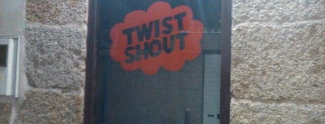 Twist & Shout is one of juan 님이 좋아한 장소.