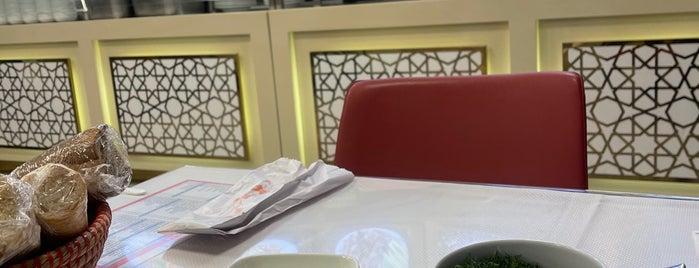 Mengen Lokantası is one of to go & eat.