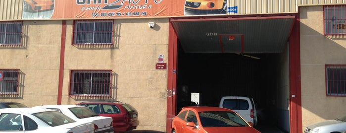 Gar2auto is one of Capitales de provincia.