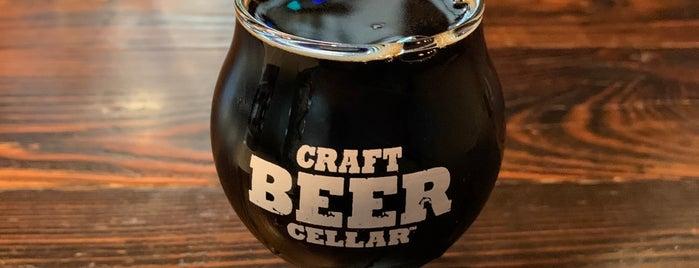 Craft Beer Cellar Dallas is one of Dallas.