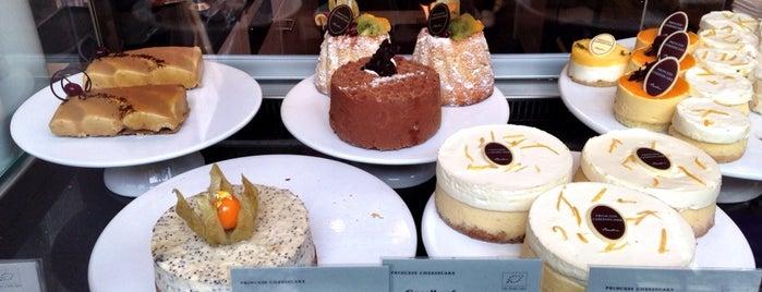 Princess Cheesecake is one of Berlin, Germany.