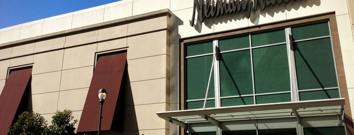 Neiman Marcus is one of Seattle.