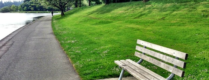 Stanley Sayres Memorial Park is one of Seattle's 400+ Parks [Part 2].