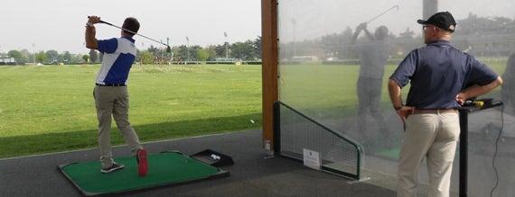San Siro Golf SSD is one of Италия гольф.
